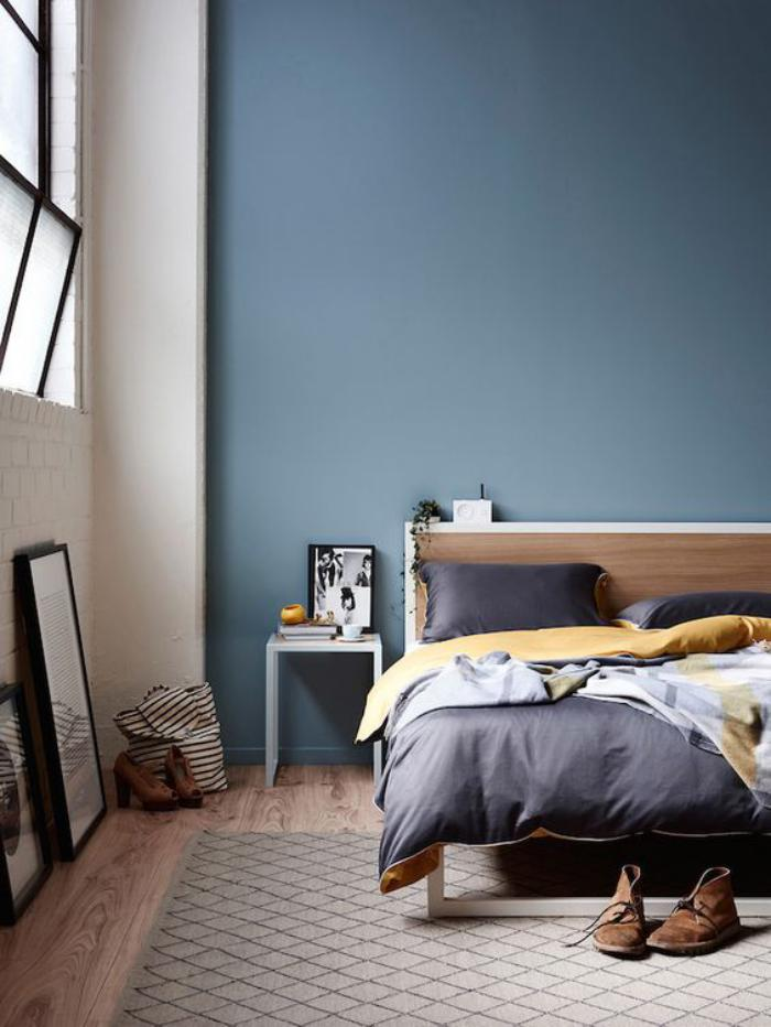 Am nager la chambre parentale avec nos 56 propositions for Idees decoration chambre