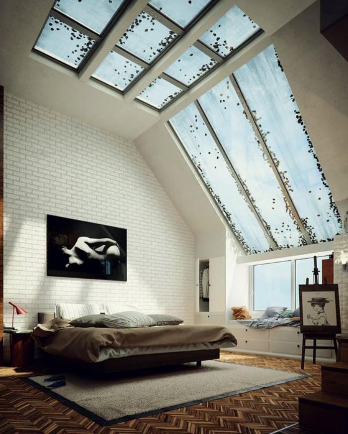 Best Chambre Avec Verriere Pictures - ansomone.us - ansomone.us