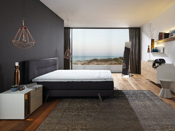 Awesome Idee De Chambre Images - Design Trends 2017 - shopmakers.us