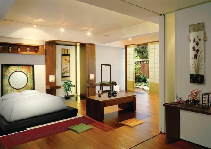 Idée chambre zen et des conseils pour l\'aménager - Archzine.fr