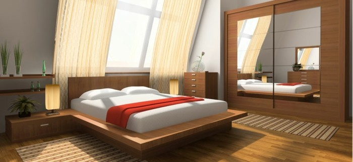 idee-chambre-zen-aux-lignes-pures-et-a-l'-armoire-a-miroirs-resized