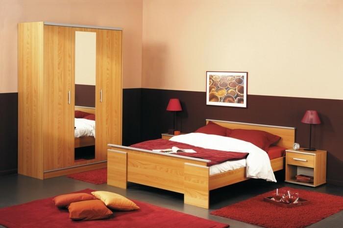 idee-chambre-zen-avec-une-combinaison-de-couleur-jaune-et-de-couleur-corail-resized