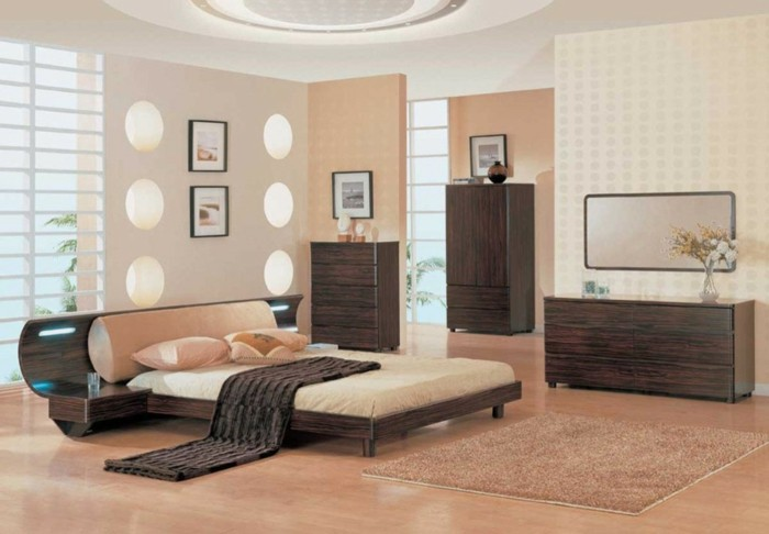 id e chambre zen et des conseils pour l 39 am nager. Black Bedroom Furniture Sets. Home Design Ideas