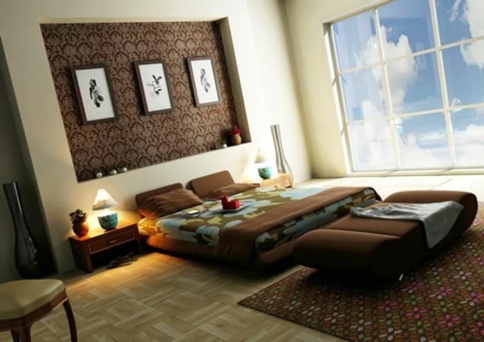 idee-chambre-zen-en-marron-et-couverture-du-lit-baba-cool-resized