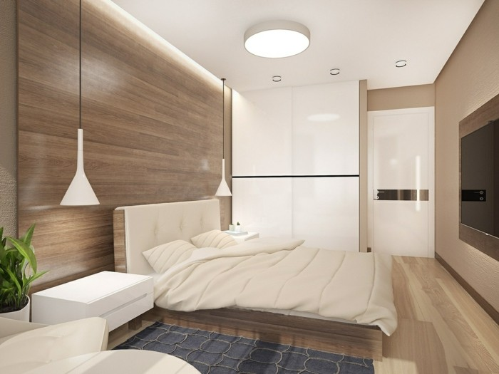 Idée chambre zen et des conseils pour laménager - Archzine.fr