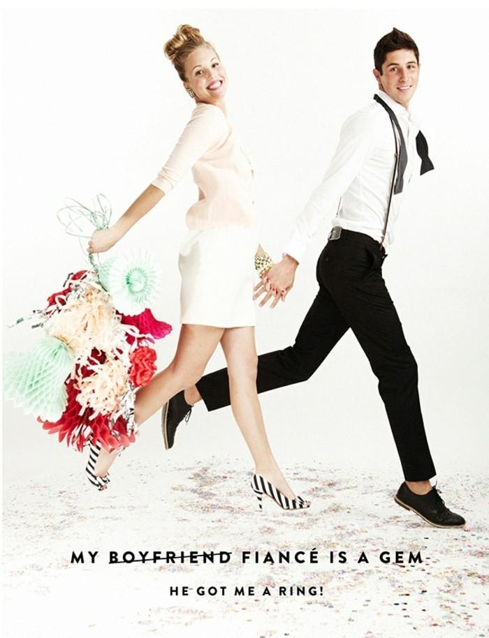 charade-mariage-idée-personnalisée-mariage-comme-film