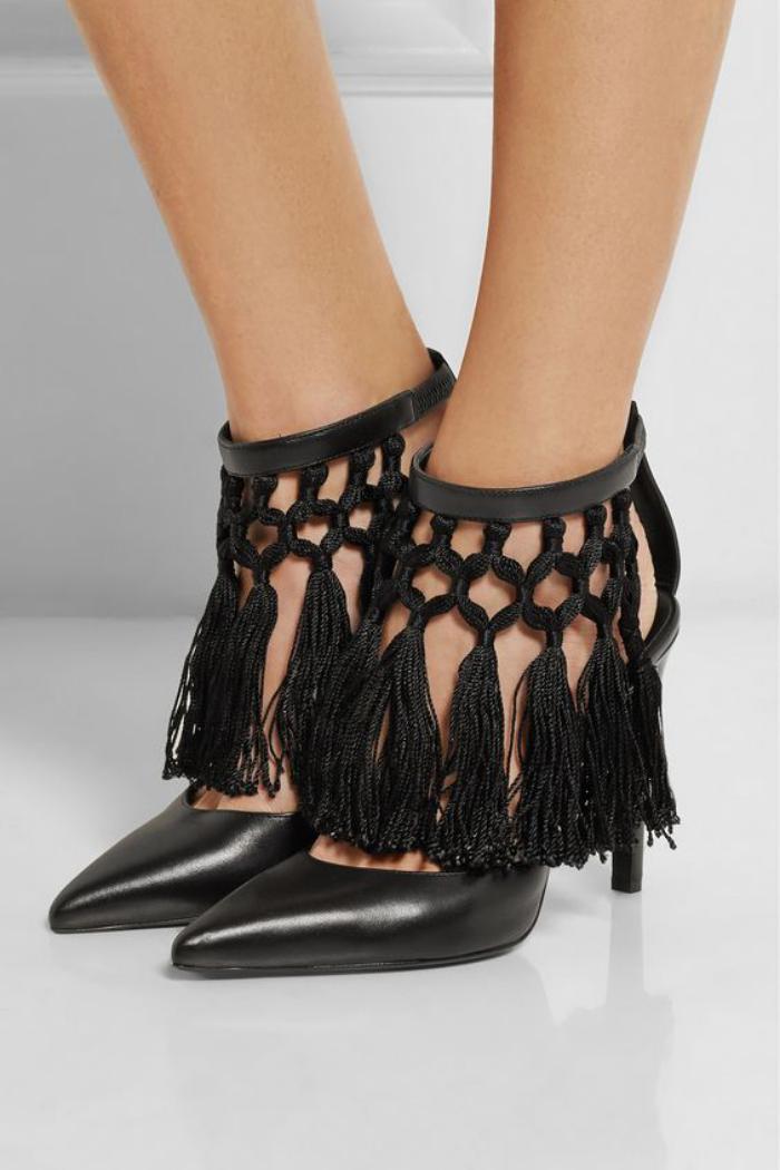 chaussures-à-franges-joli-modèle-escarpins-frangés