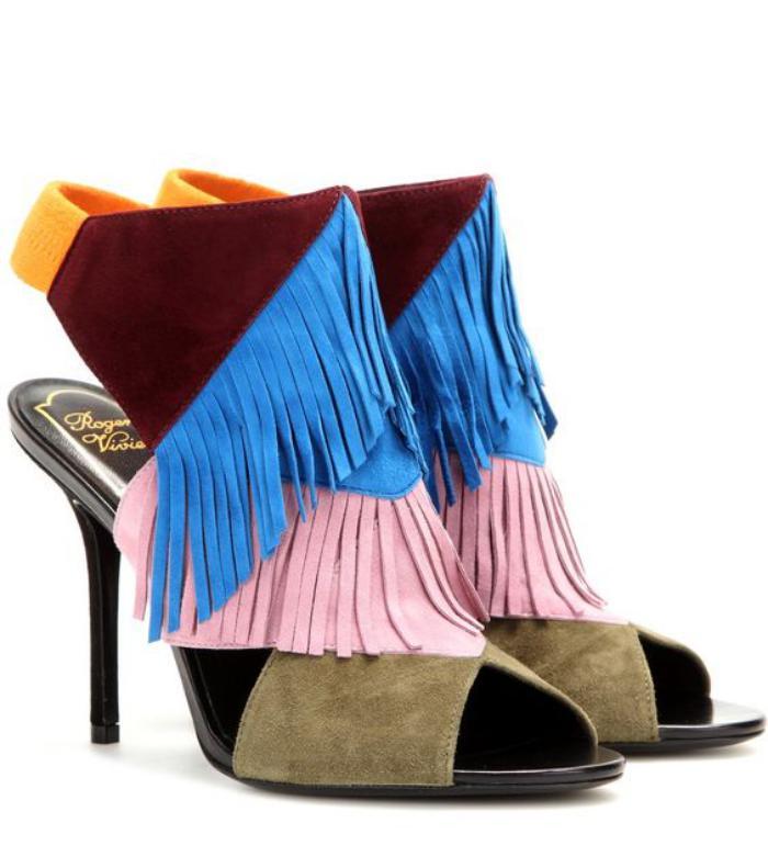 chaussures-à-franges-sandales-à-haut-talon-franges-colorées