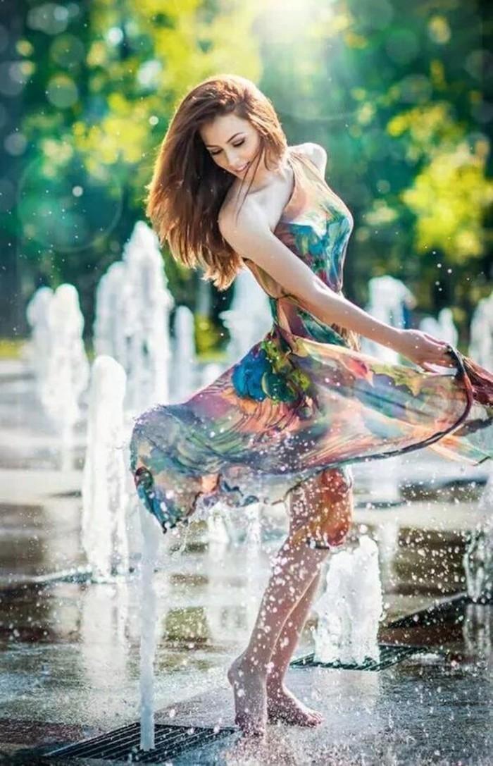 chique-robe-été-grande-taille-robe-d-été-courte-coloré