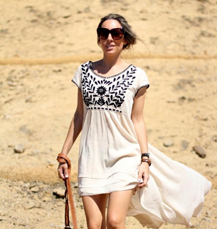 chique-robe-été-grande-taille-robe-d-été-courte-cool-idée