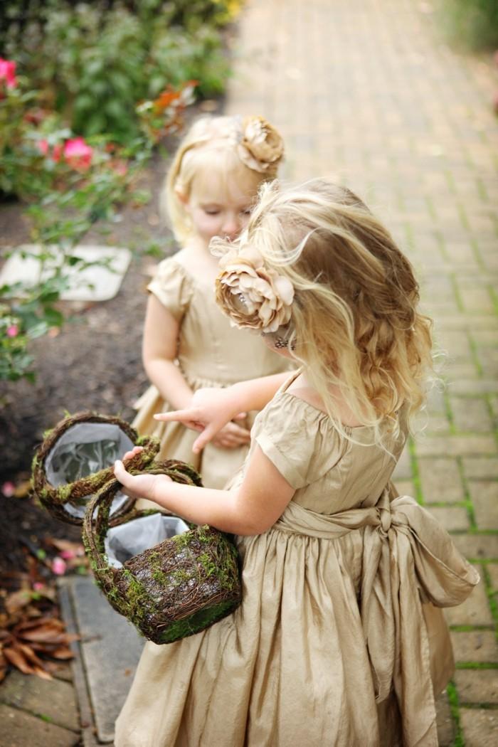 choisir-coiffure-fille-pour-mariage-originale-dorée