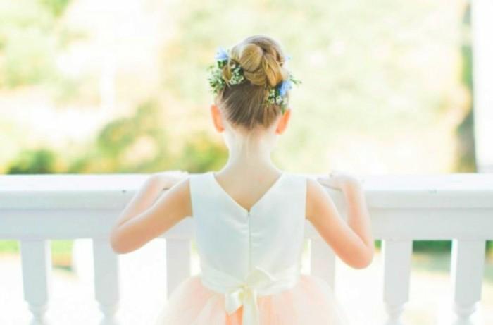 coiffure-mariage-pour-petite-fille-8-ans-une-idée