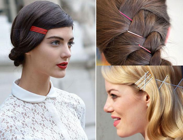 coiffure-originale-coiffures-avec-bobby-pins