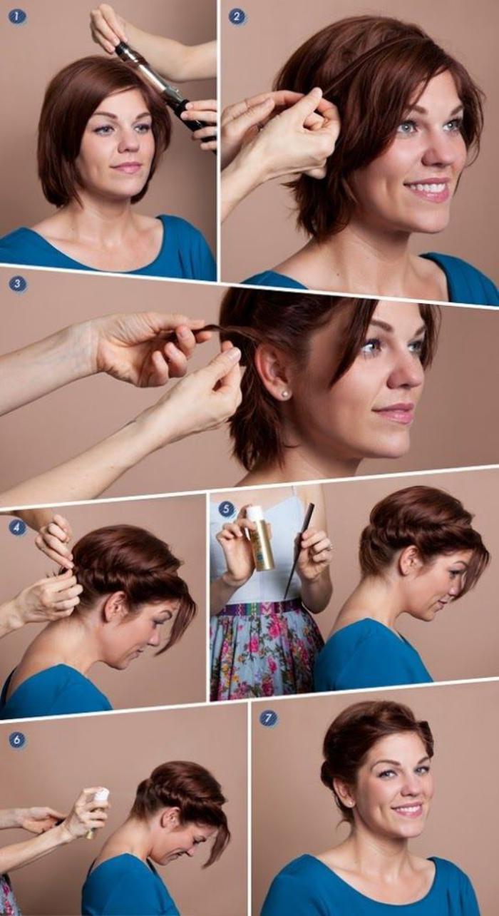 coiffure-originale-idée-coiffure-facile-et-rapide