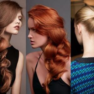 Quelle coiffure originale vous pouvez vous faire vous-mêmes?