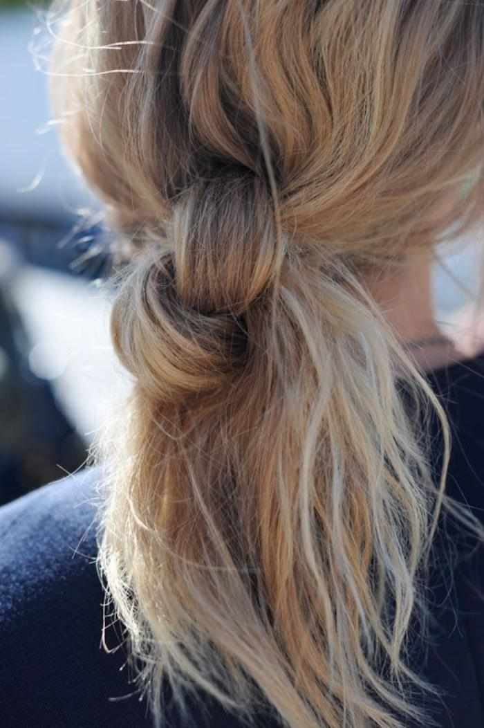coiffure-originale-noeud-pour-cheveux-coiffures-faciles
