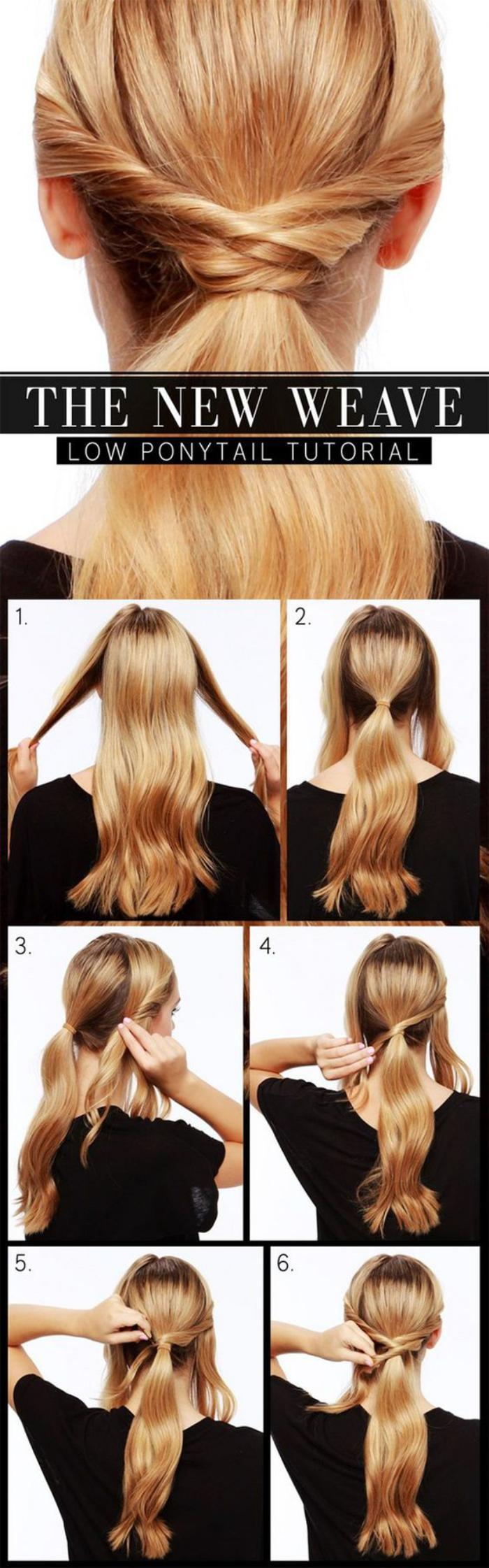 coiffure-originale-tuto-ponytail-tressé