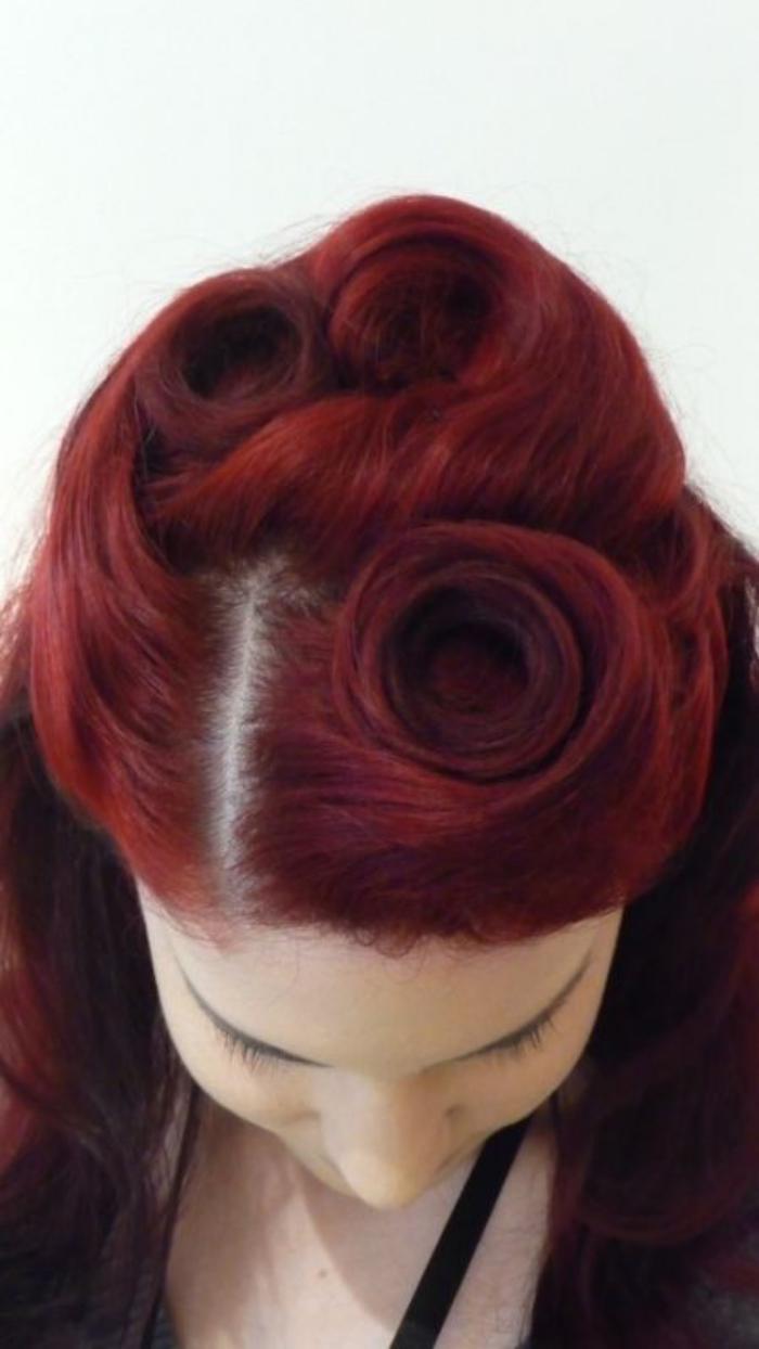 coiffure-pin-up-comment-diviser-les-cheveux