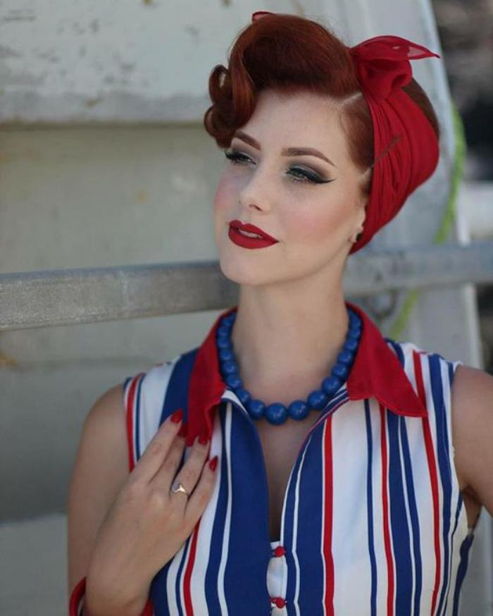 coiffure-pin-up-pin-up-coiffure-joli-style-vintage