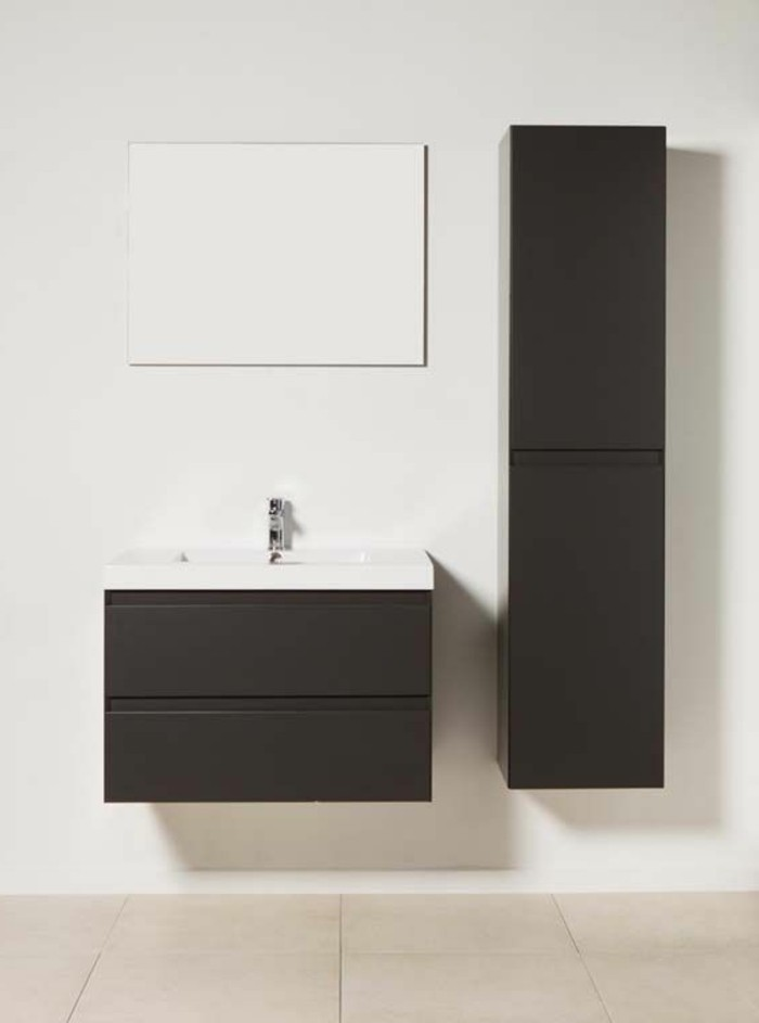 colonne salle de bain alinea. Black Bedroom Furniture Sets. Home Design Ideas