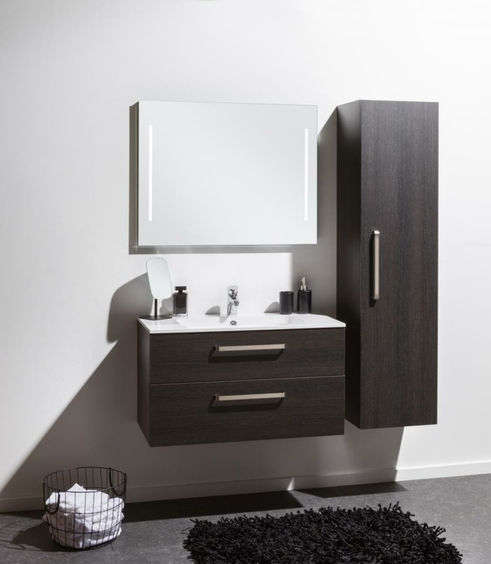 meuble de salle de bains ikea ukbix. Black Bedroom Furniture Sets. Home Design Ideas