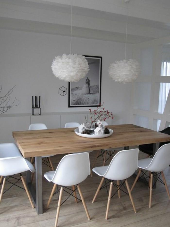 comment-décorer-la-salle-à-manger-idée-déco-théma-déco-sol-en-parquet