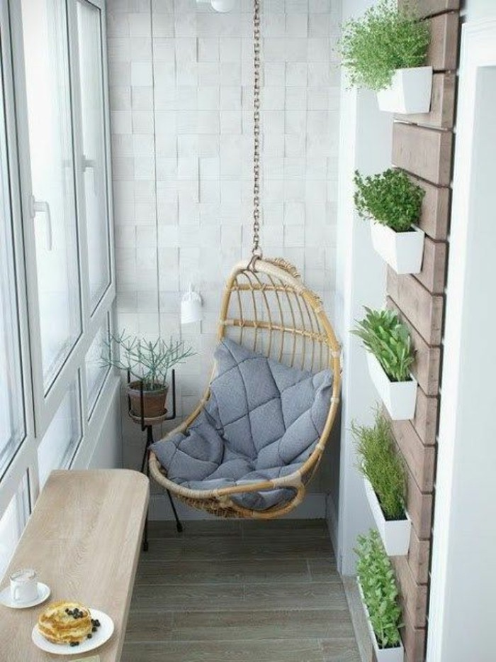 Salon Marron Chic : Idées comment décorer son appartement