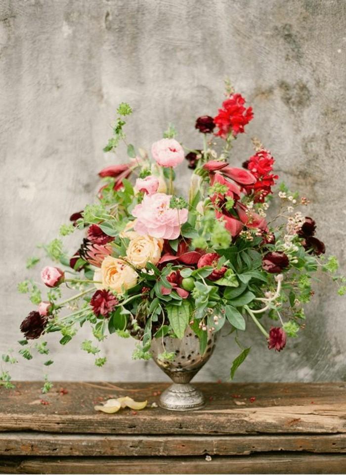composition-florale-deco-centre-de-table-cool