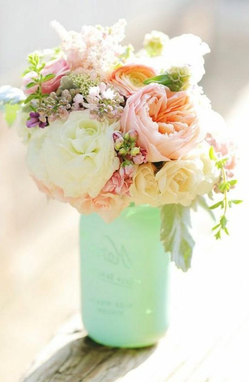50 images magnifiques pour la meilleure composition de fleurs - Composition florale de noel originale ...