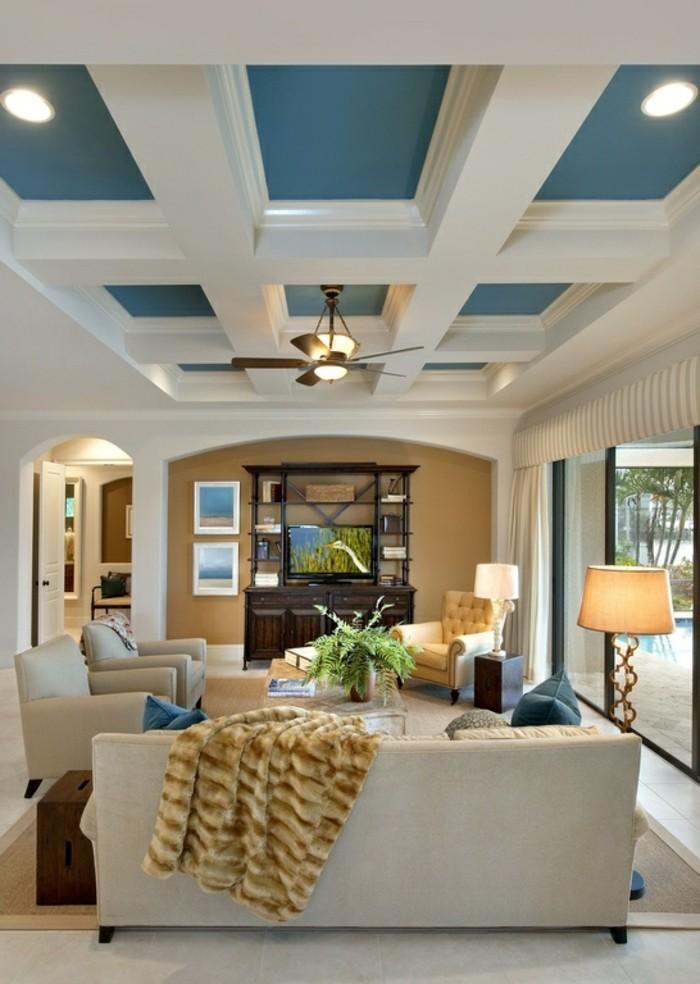 contemporaine-plafond-ventilateur-plafond-moderne-chouette-idée