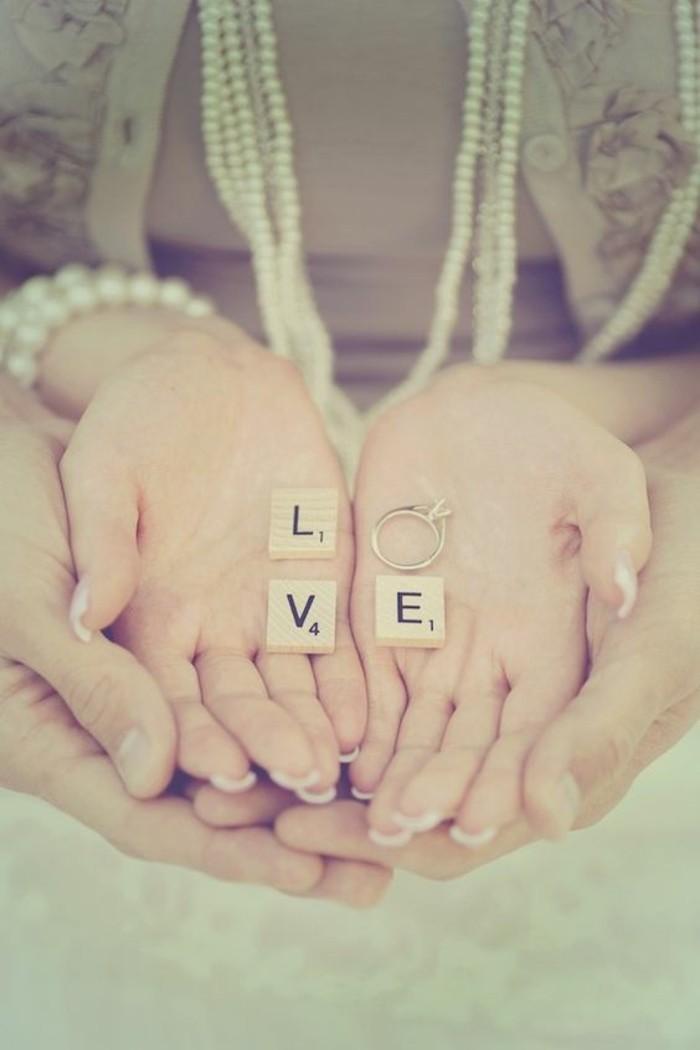 cool-idée-comment-annoncer-votre-mariage-votre-amour-pour-toujours