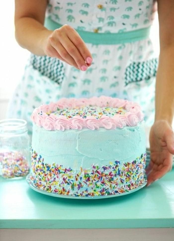 cool-idée-gâteau-d-anniversaire-pour-enfant-trop-cool-bleu