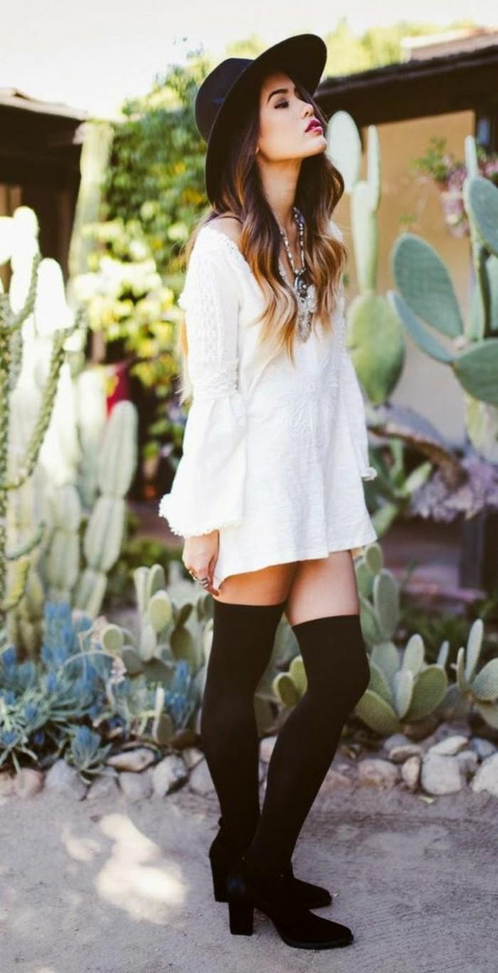 cool-robes-d-été-robe-d-été-pas-cher-ootd-robe-blanche-courte