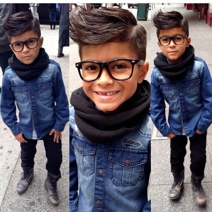 coupe-de-cheveux-banane-rockabily-style-garcon-moderne-chic-lunettes-de-vue-noires