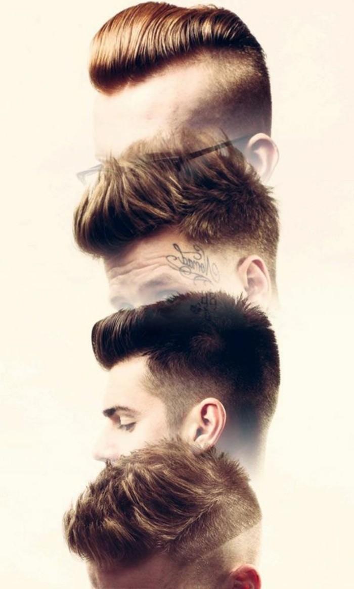 Top 100 des coiffures homme 2017 - COUPE DE CHEVEUX HOMME