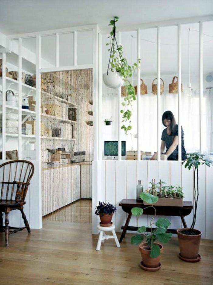 Comment meubler votre cuisine semi ouverte - Cuisine americaine ...