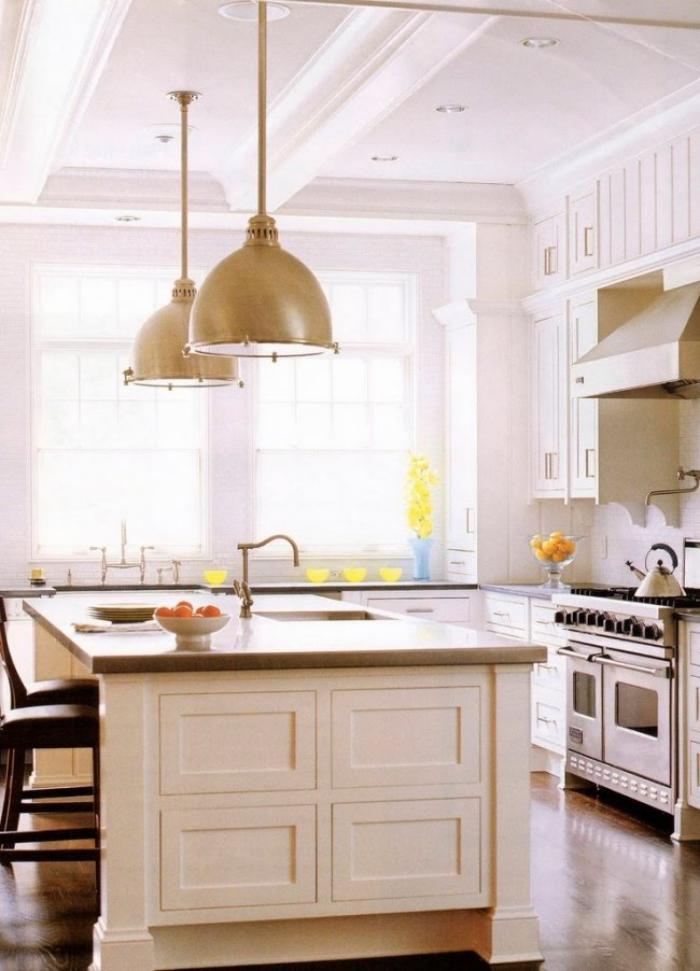 cuisine-avec-bar-cuisine-avec-ilot-style-traditionnel