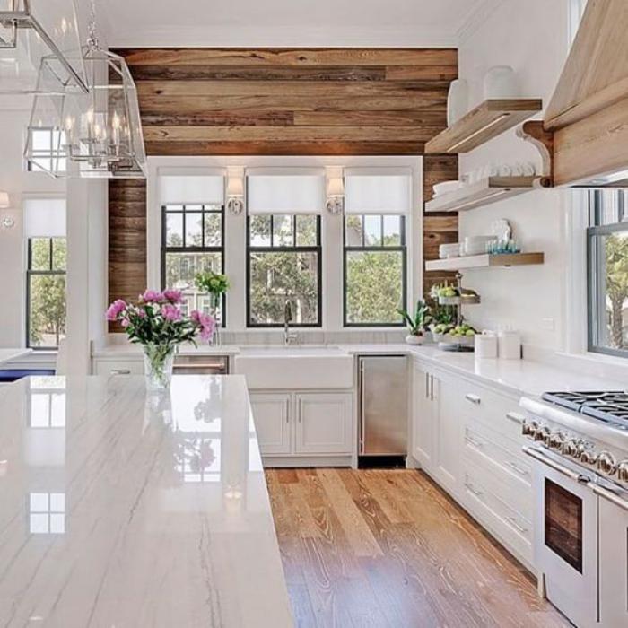 cuisine-avec-bar-phénoménale-intérieur-super-esthétique