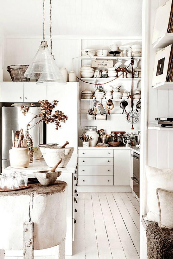 cuisine-blanche-et-bois-cuisine-bois-blanchi