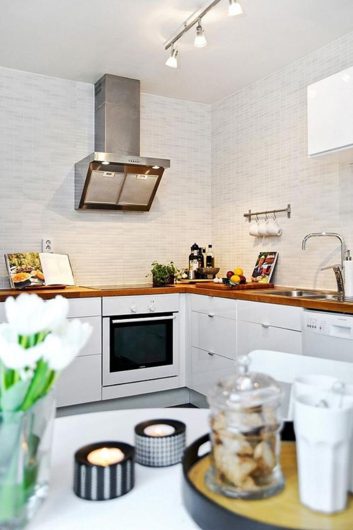 cuisine-blanche-et-bois-cuisine-en-l-déco-scandinave