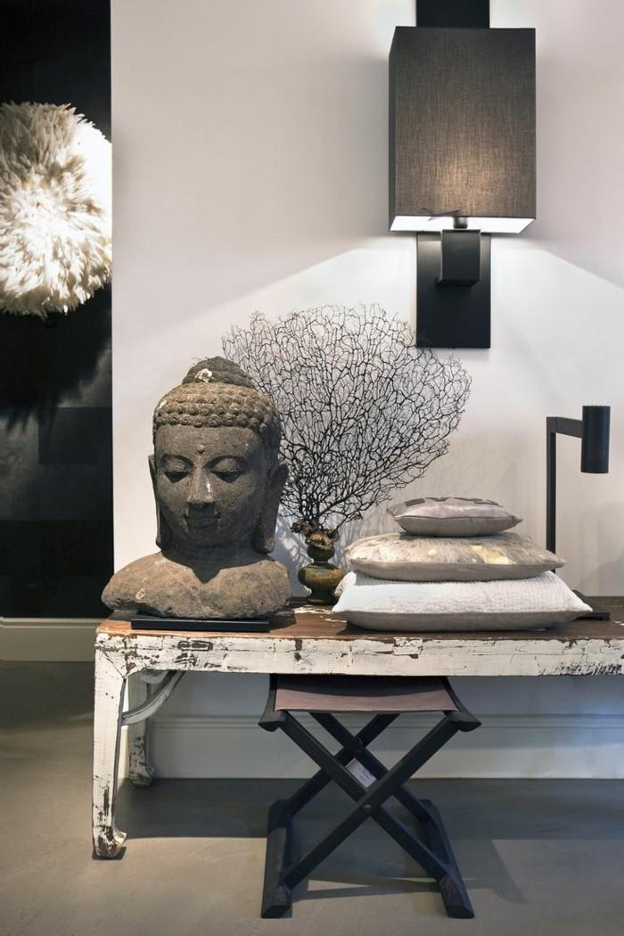 Cr er la plus styl e chambre zen beaucoup d 39 id es et d 39 images - Chambre japonaise zen ...