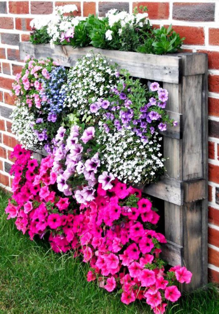 déco-jardin-récup-deco-recup-jardin-jardinière-palette