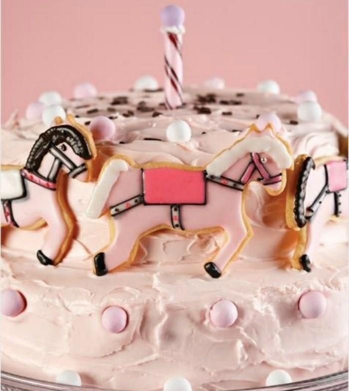déco-recette-gâteau-anniversaire-enfant-diy-chevals
