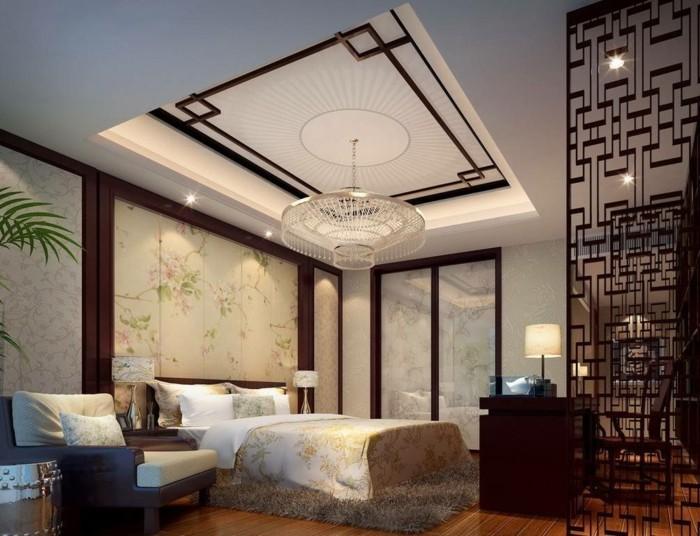 décoration-chambre-adulte-chambre-japonaise