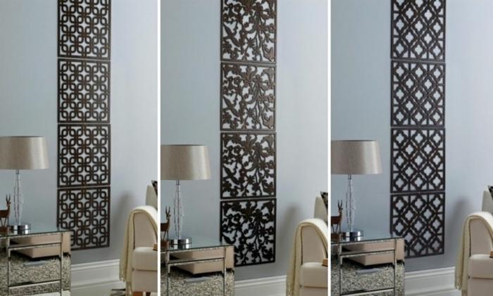 décoration-orientale-panneau-décoratif