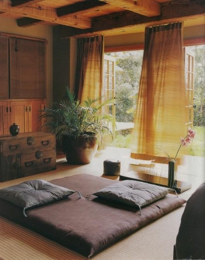 de-la-beauté-décoration-chambre-adulte-chambre-japonaise