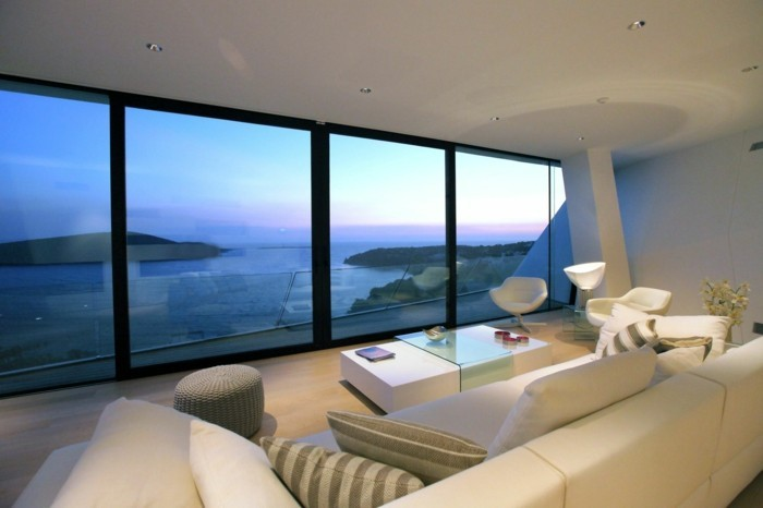 chambre couleur bord de seine 005323 la. Black Bedroom Furniture Sets. Home Design Ideas