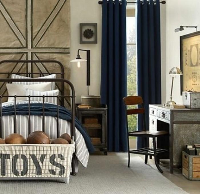 deco-chambre-ado-garcon-meubles-chic-chambre-beige-garcon-idee-ameublement