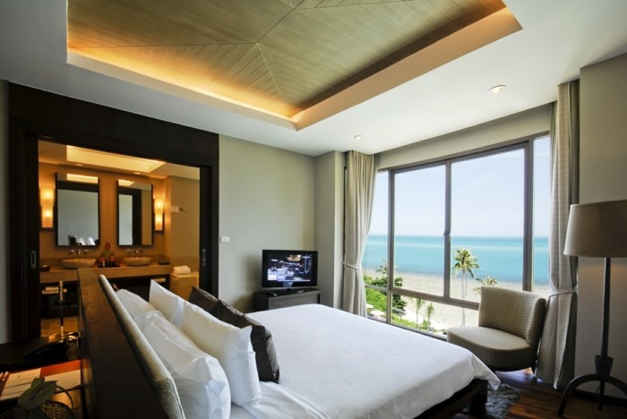 deco chambre bord de mer avec des id es int ressantes pour la conception de la. Black Bedroom Furniture Sets. Home Design Ideas