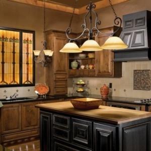 Comment meubler votre cuisine semi-ouverte?